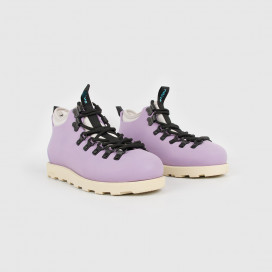 Ботинки Native Shoes  Fitzsimmons Taro Purple/Bone White