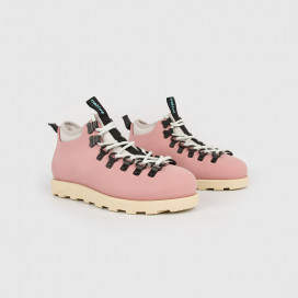 Ботинки Native Shoes  Fitzsimmons Rose Pink/Bone White