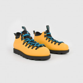 Ботинки Native Shoes  Fitzsimmons Alpine Yellow/Jiffy Black