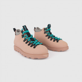 Ботинки Native Shoes Fitzsimmons Chameleon Pink/Chameleon Pink