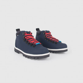 Ботинки Native Shoes Fitzsimmons Treklite Rgtabl/shlwht/onxblk