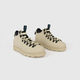 Ботинки Native Shoes Fitzsimmons Bone white/Bone White