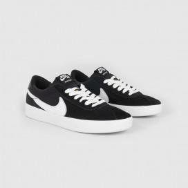 Кроссовки NIKE Nike SB Bruin React Black/White