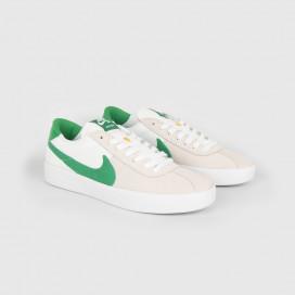 Кроссовки NIKE Nike SB Bruin React WHT/LGWHTBL/VRTIRL