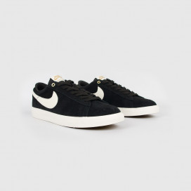 Кроссовки NIKE SB Zoom Blazer Low GT Black/Sail