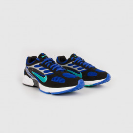 Кроссовки NIKE Air Ghost Racer Black/Hyper Jade-Racer Blue