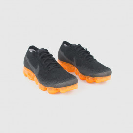Кроссовки NIKE Air Vapormax Flyknit P Anthracite/Anthracite Black