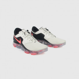 Кроссовки NIKE Air Vapormax Light Bone/Hot Punch/OS Clair