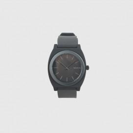 Часы Nixon Time Teller All Black A045-001-00 Midnight Ano