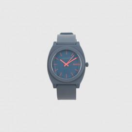 Часы Nixon Time Teller P  A119-692-00 Matte Navy