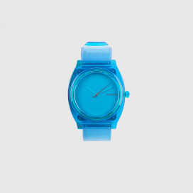 Часы Nixon Time Teller P A119-1781-00 Translucent Blue