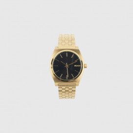 Часы Nixon Time Teller  A045-2042-00 All Gold Black Sunray