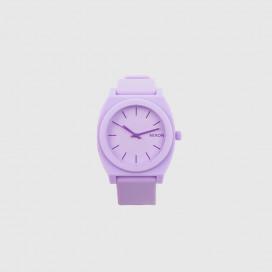 Часы Nixon Time Teller P A119-2287-00 Matte Violet