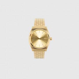 Часы Nixon Time Teller A045-511-00 All Gold