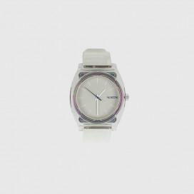 Часы Nixon Time Teller P  A119-1779-00 Translucent