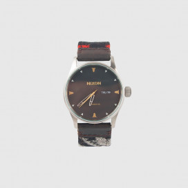 Часы Nixon Sentry Leather A105-2752-00