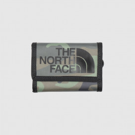 Кошелек The North Face Base Camp Wallet Camo