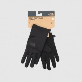 Перчатки The North Face Etip Recycled Glove Black