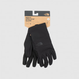 Перчатки The North Face Apex Etip Glove Black