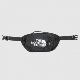 Сумка на пояс The North Face Bozer Hip Pack III Black