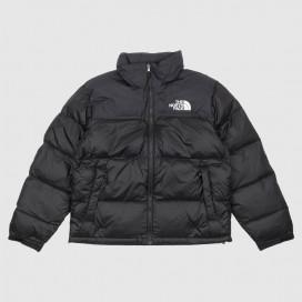 Куртка The North Face Nuptse Retro Jacket 1996 Black