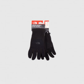 Перчатки The North Face Men's Etip Hardface Glove Black