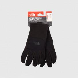 Перчатки The North Face  Men's Denali Etip Glove Black