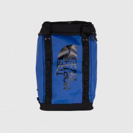 Рюкзак The North Face Explore Fusebox S Blue/Black