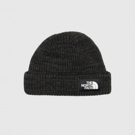 Шапка The North Face SALTY DOG BEANIE Black