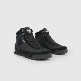 Ботинки The North Face Back To Berkeley Boot II TNF Black\THF Black