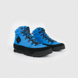 Ботинки The North Face Back To Berkeley Boot II TNF Blue\TNF Black