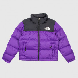 Куртка женская The North Face Nuptse Retro Jacket 1996 Black