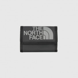 Кошелек The North Face Base Camp Wallet Black