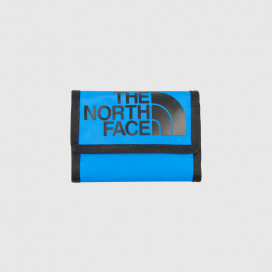 Кошелек The North Face Base Camp Wallet Bomberbl