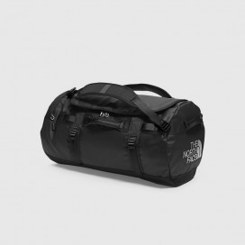 Сумка The North Face Base Camp Duffel S Black