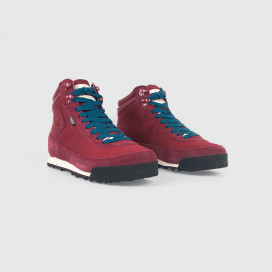 Ботинки The North Face W BACK-2-BERK BOOT  II Red/White