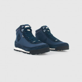 Ботинки The North Face W BACK-2-BERK BOOT  II Navy/White