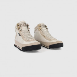 Ботинки The North Face W Black To Berkeley Boot II Ivory/Brown