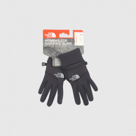 Перчатки The North Face Women's Etip Hardface Glove Black