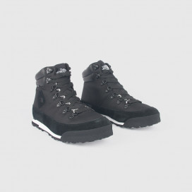 Ботинки The North Face M BACK-2-BERK BOOT  II Black/White