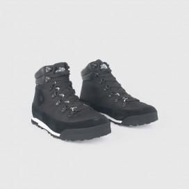 Ботинки The North Face M BACK-2-BERK BOOT  II Black/White