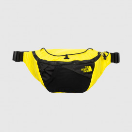 Сумка на пояс The North Face Lumbnical S Lemon/Black