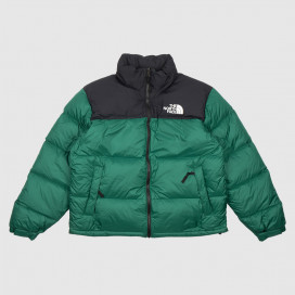 Кyртка  The North Face Nuptse Jacket 1996 Green
