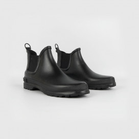 Ботинки Novesta Chelsea Boot Black