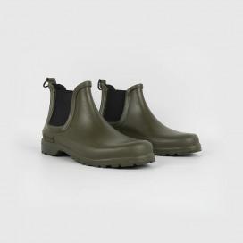 Ботинки Novesta Chelsea Boot Green