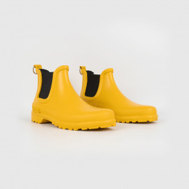 Ботинки Novesta Chelsea Boot Yellow