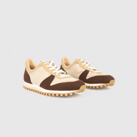 Кроссовки Novesta Marathon Vegan Brown