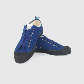 Кеды Novesta Star Master Blue/Black