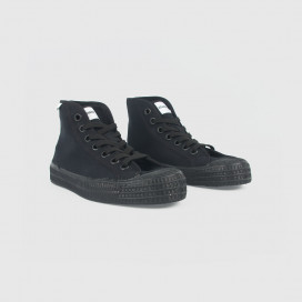 Кеды Novesta Star Dribble Classic All Black