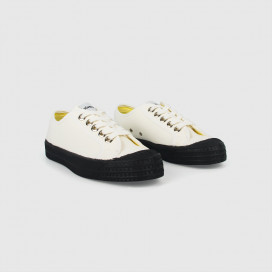 Кеды Novesta Star Master Color Sole White/Black